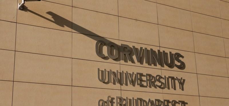 Itt az újabb részlet a Corvinust fenntartó alapítványról