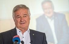 Újabb 1,7 milliárd forintos közbeszerzést nyert Nemesi Pál kormánybiztos cége