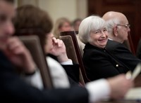 Válságban edződött pénzügyminisztere lesz az Egyesült Államoknak