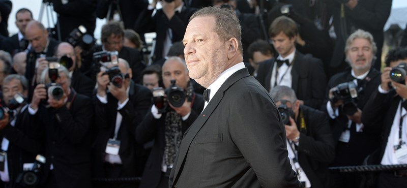 Újabb nők vádolják nemi erőszakkal Weinsteint