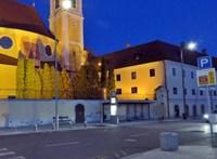 14 éves fiú rabolt ki egy másikat Győrben