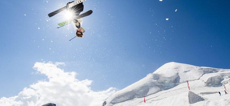 Hatalmas bukót nyelt be a svájci jegybank