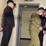 Kivégezhetik az áprilisban elsüllyedt dél-koreai komp kapitányát