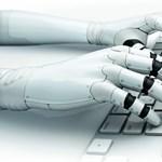 Robotok dolgozhatnak öt év múlva a hazai kkv-kban