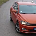 Hatalmas törpe: teszten az új VW Polo