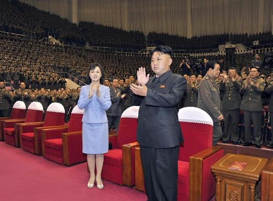 Észak-koreai