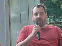 """Schilling Árpád: """"Eddig is a kultúra volt veszélyben, csak te elfelejtetted ezt szóvá tenni"""""""
