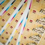 Egymilliárd forintnál is több veszett el a SZÉP-kártyákról