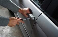 Nem biztos, hogy az a jó, ha autójában hangos a riasztó – a némával többre mehet