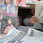 Bezuhantak a Mészáros-lapok, vidéken sem kell annyira a propaganda