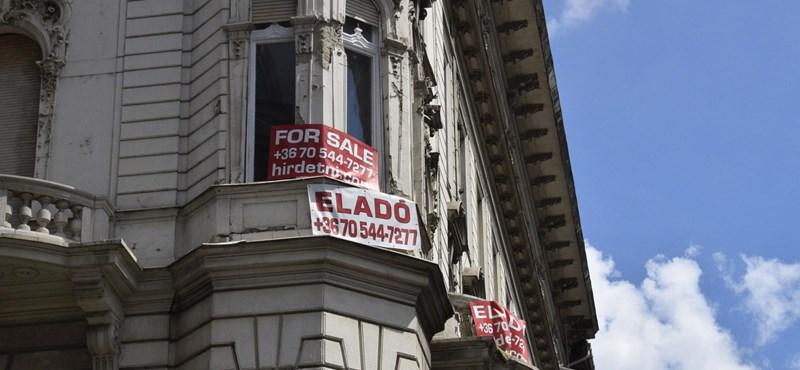 Elszállhatnak-e ismét a lakásárak az MNB új hitelprogramja miatt?
