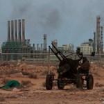 Líbia: romba dőlhetnek a luxus ingatlanok