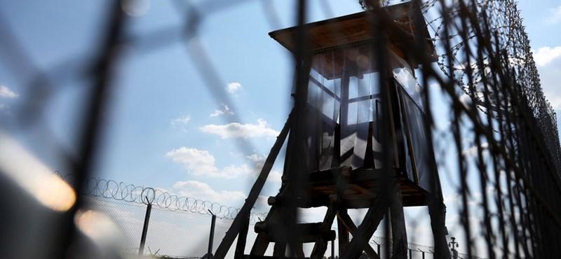 Meghalt a déli határnál egy magyar katona