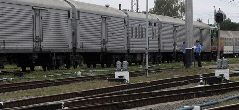 Lelőtt maláj gép: 10 órától búcsúztatják a halottakat Harkovban