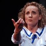 Újra kellett éleszteni a Jókai Színház színésznőjét