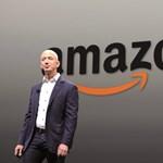 A szomszédban épít gigantikus logisztikai központot az Amazon