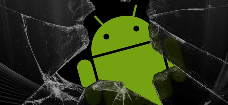 Hivatalos: nekimegy az Androidnak az EU