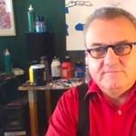 """drMáriás a Home office-ban: """"Színháznak ez ismét egy nagyszerű helyzet"""""""