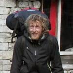 Nem keresik tovább a Himalájában eltűnt Princzkel Tamást