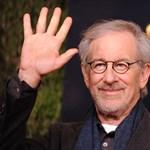 Steven Spielberg újra történelmi filmet forgat