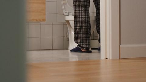 Hogyan pisil a wc-n a legtöbb férfi, és hogyan kell helyesen pisilni? - Hogyan pisilni