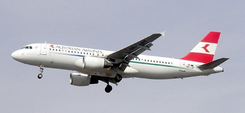 Veszteség az osztrák AUA légitársaságnál