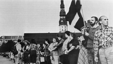 A szovjet éveket idézi Putyin Baltikum-politikája
