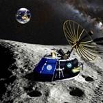 Üzlet az űrben: 2017-ben bányászt küldenek a Holdra