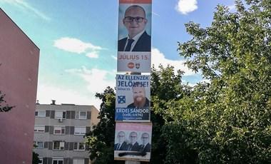 Miskolcon megsemmisült az ellenzék: összefogva bukta áprilisi szavazatai 73 százalékát
