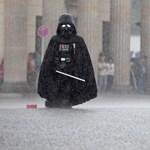 Nincs vizsga idén esernyő nélkül