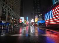 Így alakítja át a New York-i ingatlanpiacot a koronavírus