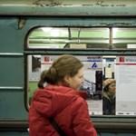 43 év után elbúcsúztak az utolsó szovjet metrókocsitól is a 2-es vonalon