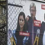 150 millióért vett 1000 plakáthelyet a Fidesz