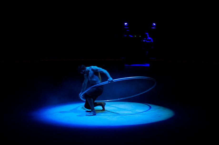 Budapesti Cirkuszfesztivál: ámulat a levegőben - Nagyítás-fotógaléria