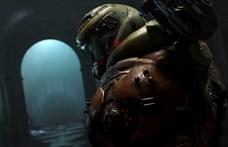A Doom Eternal lesz a Microsoft első nagy fogása, bekerül az Xbox Game Passba