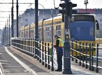 Így áll meg Budapest tömegközlekedése Trianon évfordulóján
