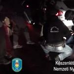 Egy enyingi férfira csaptak le a rendőrök, aki prosítúcióra vehetett rá egy nőt
