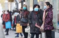 A kínai hivatalnokok felelőssége a világjárványért