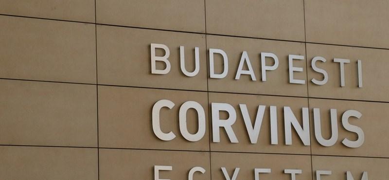 Megvan a döntés: alapítványhoz kerül a Corvinus