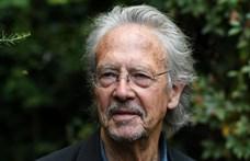 Az idei Nobel-díjas inkább választja a vécépapírra írt névtelen levelet, mint az újságírók kérdéseit
