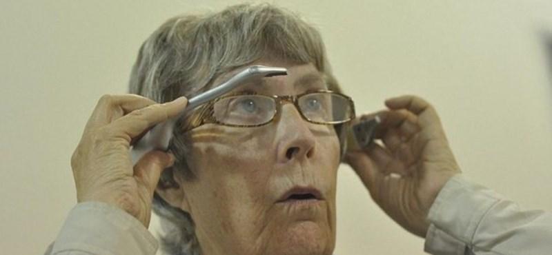 Amire a Google talán nem gondolt: itt egy érdekes Google Glass-alternatíva