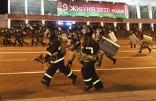 Lukasenka szerint ünnep volt a fehérorosz választás. A végső ítéletet Putyin mondhatja ki
