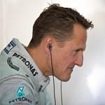 Hosszú hallgatás után újra megszólalt Schumacher menedzsere