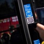 Mától mobilon is lehet budapesti bérletet venni