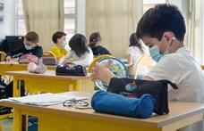 A szülők attól tartanak, hogy rendkívüli szünetet rendelnek el az osztályokban, amennyiben nem jár be elég tanuló