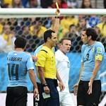 Uruguay – Anglia: 2-1