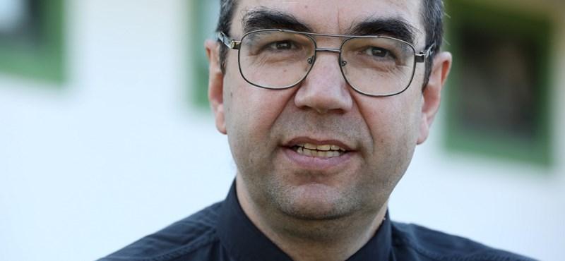 A hajléktalanok segítése mellett érvel a szombathelyi püspök