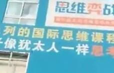 Ötvenegy óvodást öntött le marólúggal egy férfi Kínában