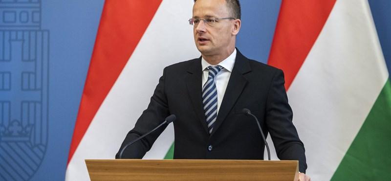 A fehérorosz elnökválasztás megismétlését támogatja Magyarország is