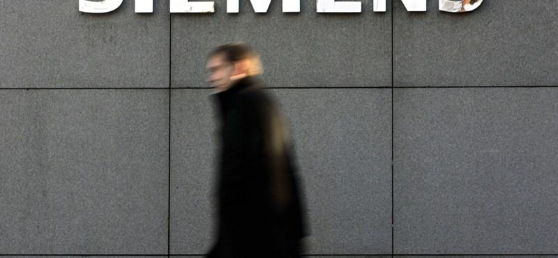 Több ezer embert rúg ki a Siemens